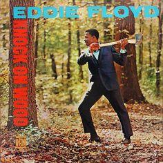Eddie Floyd: Knock On Wood, the 60's (via @pawboy2)