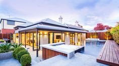South Street, Ascot Vale | Apex Landscape