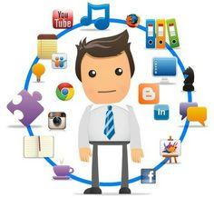 L'insegnamento attraverso le risorse digitali a disposizione