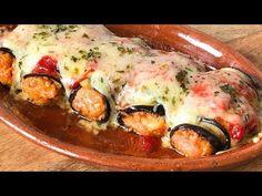 Food N, Good Food, Mediterranean Dishes, Cooking Light, Tapas, Seafood, Pork, Appetizers, Healthy Eating