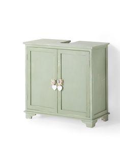 Wc Sitz, Toilet, Cabinet, Storage, Furniture, Bpc Living, Bonprix, Vintage, Home Decor