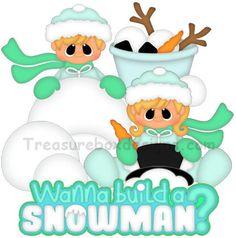 Wanna Build A Snowman Scrapbook Titles, Scrapbooking Layouts, Scrapbook Cards, Punch Art Cards, Snow Fairy, Hello Winter, Snow Angels, Build A Snowman, Window Art