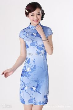 chinese dress - Google Search