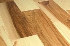 Inspirational solutions that we take great delight in! Ash Flooring, Laminate Flooring, Hardwood Floors, Wide Plank, Traditional Looks, Future House, New Homes, Rustic, Natural