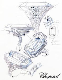 Chopard Unveils 85-Carats Diamond