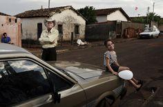 Fotógrafo brasileiro é premiado em concurso internacional