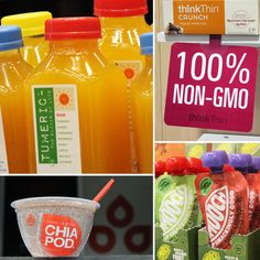 Top Food Trends From the Natural Product Expo West
