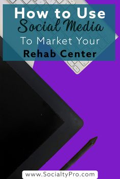 If you're running a drug rehab center, the chances are that you've contemplated the notion of marketing your services on various social media channels. Here's a quick read on how it can help you reach potential admits.  #socialmedia #drugrehabmarketing #rehabmarketing #socialmediamarketing Social Media Digital Marketing, Online Marketing, Quick Reads, Social Media Channels, Being Used, Drugs, Blogging, Group, Running