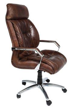 Cigar Lounge bureaustoel - Kare Design
