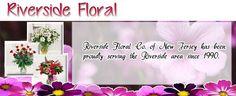 Riverside Floral Co.: Florist Riverside NJ, Valentines Flowers Delivery Riverside NJ