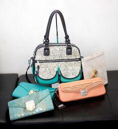 makers workshop/ Aimee Kestenberg bags