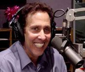"""Warren Eckstein, pet and animal expert/psychologist. Host of syndicated radio talk show """"The Pet Show With Warren Eckstein"""". I spoke to him on his show a few years ago: very warm, kind, friendly.  I love his philosophy on pets as family members.  Go """"Hugs and Kisses""""!"""