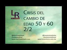 LA CRISIS DE LOS 4O Y 50 AÑOS - JORGE BUCAY - YouTube