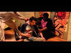 Juerga hasta el fin - Trailer en español HD