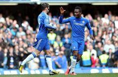 FOOTBALL -  Angleterre: Chelsea, Tottenham et Arsenal dans un mouchoir pour deux places - http://lefootball.fr/angleterre-chelsea-tottenham-et-arsenal-dans-un-mouchoir-pour-deux-places-3/