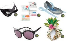 15 acessórios para turbinar seu look de Carnaval - Moda - CAPRICHO