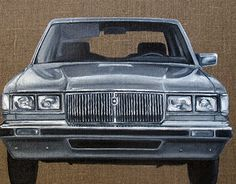 """Check out new work on my @Behance portfolio: """"Toyota Crown"""" http://on.be.net/1NQTM0n"""