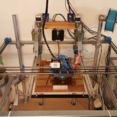 printer design printer projects printer diy CNC CNC BIG DIY Printer # you can find similar pins below. We have brought the be.