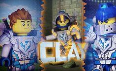 Lego Nexo Knights Clay,Lego Nexo Knights Clay oyun,Lego Nexo Knights Clay oyna,Lego Nexo Knights Clay oyunu ,Lego Nexo Knights Clay oyunlari