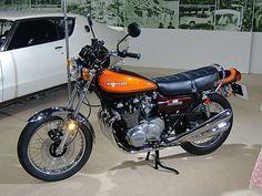 【画像あり】昭和の国産バイクのかっこよさは異常