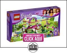 Lego Friends Heartlake Dog Show 3942 by SIL  ✿ Lego - el surtido más amplio ✿ ▬► Ver oferta: https://comprar.io/goto/B01HNLCHLS