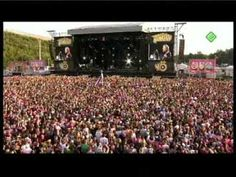 Bruce Springsteen - Badlands - Pinkpop 2009, Netherlands