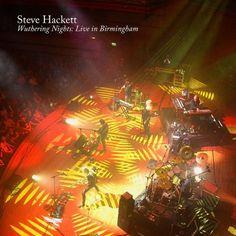 Steve Hackett - Wuthering Nights - Live in Birmingha... http://ift.tt/2sqnR3w Progressive Rock