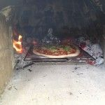 DIY Outdoor Project: Pizza Oven - iCreatived