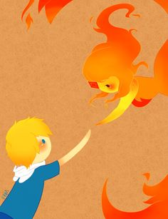 Adventure Time - Finn and Flame Princess Adventure Time Characters, Adventure Time Finn, Cartoon Network Adventure Time, Flame Princess And Finn, Finn And Marceline, Adventure Time Wallpaper, Princess Bubblegum, Princess Celestia, Princess Aurora