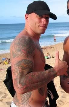 Pinterest needs more Ami James hotness, right @Faith Elle?