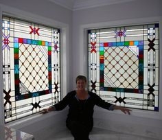 Glass Art | Custom Stained Glass Art and Classes Raleigh, Cary, Fuquay-Varina ...