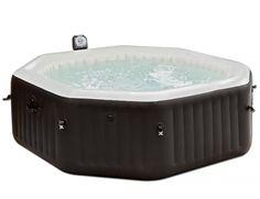 #Pools #INTEX #28456   Intex 2845 1098l 6Person(en) Quadratisch Weiß Außen-Whirlpool & -Spa  Intex Whirlpool Pure Spa Deluxe 218 x 71 cm.    Hier klicken, um weiterzulesen.  Ihr Onlineshop in #Zürich #Bern #Basel #Genf #St.Gallen