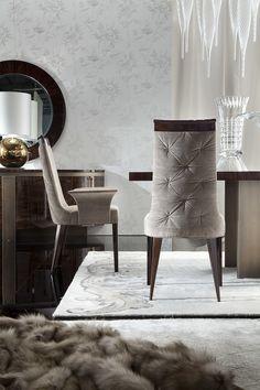 Giorgio Coliseum Dining Chair