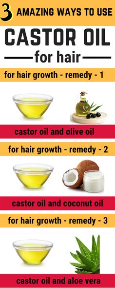 Mix castor oil with this to get faster hair growth & The Myths as well as Realities and al. - Mix castor oil with this to get faster hair growth & The Myths as well as Realities and also Remedies for Natural Hair Growth - Castor Oil For Hair Growth, Vitamins For Hair Growth, Healthy Hair Growth, Natural Hair Growth, Natural Hair Styles, Hair Mask Castor Oil, Faster Hair Growth, Diy Hair Growth Oil, Olive Oil Hair