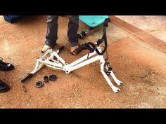 Trike Drift - Como Fazer uma Trike !!!