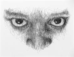 Pencil Art # Hom Nguyen