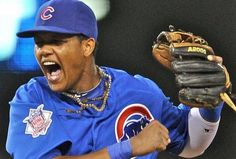 (Blog Post) Starlin Castro looking to take his game to the next level.