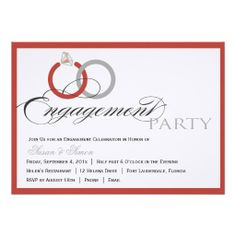 ==> reviews          Red Script Engagement Party Invitation           Red Script Engagement Party Invitation Yes I can say you are on right site we just collected best shopping store that haveDeals          Red Script Engagement Party Invitation Review on the This website by click the butto...Cleck See More >>> http://www.zazzle.com/red_script_engagement_party_invitation-161835075111575871?rf=238627982471231924&zbar=1&tc=terrest