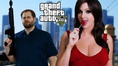 GTA 5 Rap Song, A Music Video Parody of the Video Game 'Grand Theft Auto V'