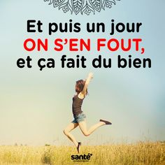 je veux que ça m'arrive. - The Love Quotes Couple Quotes, Words Quotes, Life Quotes, Sayings, Positive Attitude, Positive Quotes, Positive Motivation, Let You Go, French Quotes