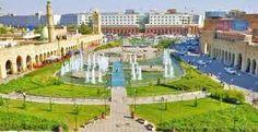 Erbil-capital of the Kurdistan