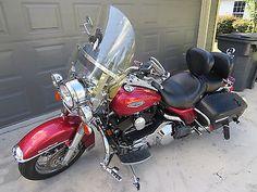 #harley Harley-Davidson: Touring 2005 harley davidson road king please retweet
