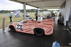 1971 Porsche 917/20 ' Pink Pig'