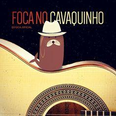 #focanocavaquinho #foca #foco #cavaquinho #cavaco #musica #samba #amigos #amo…