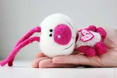 Richard - Teddy Bunny - Gift! By Farberova Olga 4.7 inches 105$