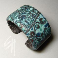 Bracelet by E.H.design, via Flickr