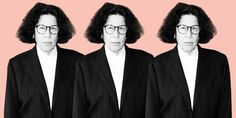 """Cultural critic Fran Lebowitz's fashion advice—including her quip """"yoga pants are ruining women""""—may be the best thing you read this week. See her full sartorial tirade. Trendy Fashion, Fashion Outfits, Fashion Trends, Interview Style, All About Fashion, Fashion Today, College Girls, Fashion Advice, Bellisima"""