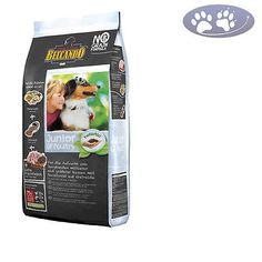 12,5 kg Belcando JUNIOR GF Poultry Hundefutter getreidefrei Puppy Welpe Premiumsparen25.com , sparen25.de , sparen25.info