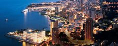 Monte Carlo Monaco   Monaco a perfect escapade for holidays