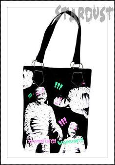 mummy bag de Hell Bunny